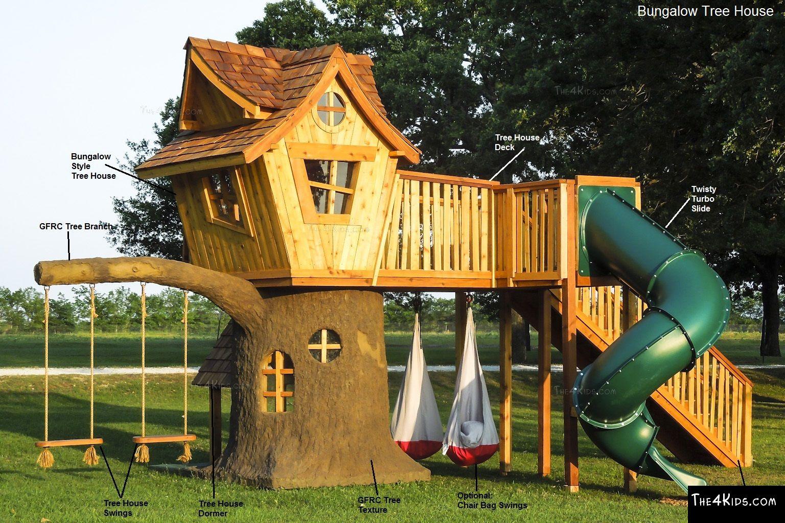 Super Bungalow Tree House The 4 Kids Download Free Architecture Designs Scobabritishbridgeorg