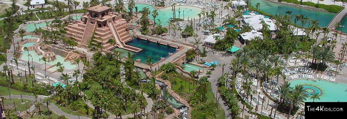 Atlantis Paradise Island Project 2