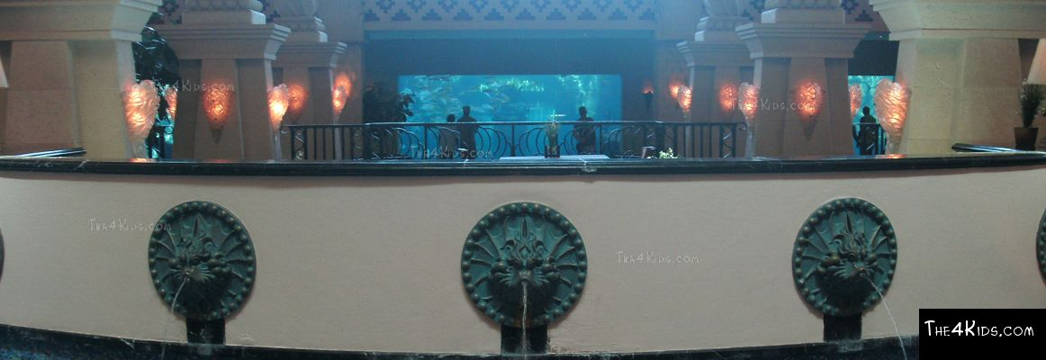 Atlantis Paradise Island Project 4