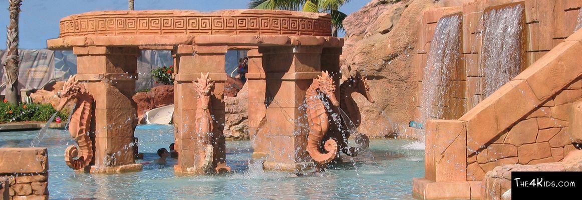 Atlantis Paradise Island Project 5