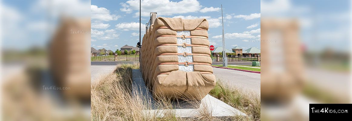 Forney Community Park Project 5