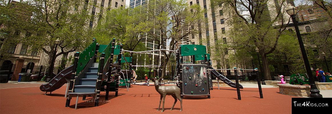Goudy Square Playlot Project 1