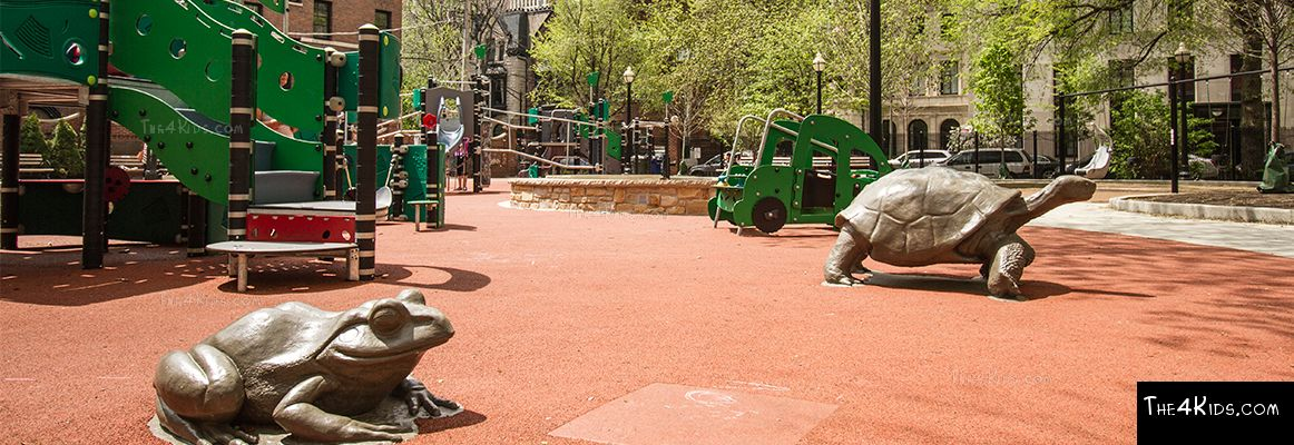 Goudy Square Playlot Project 3
