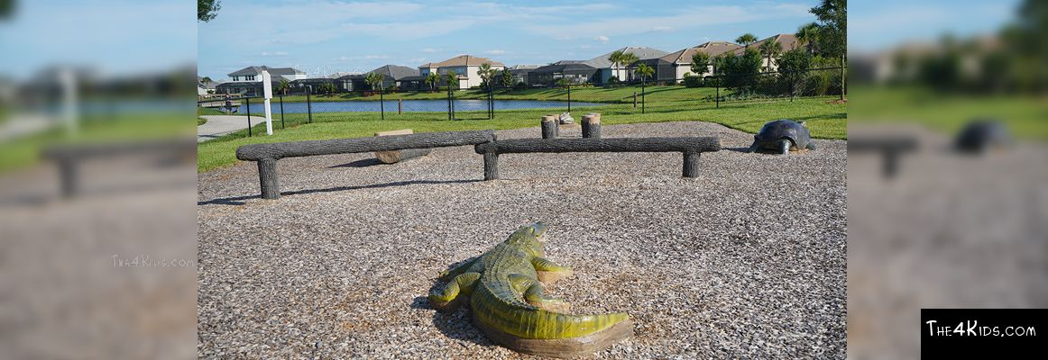 Mallory Park - Florida Project 3