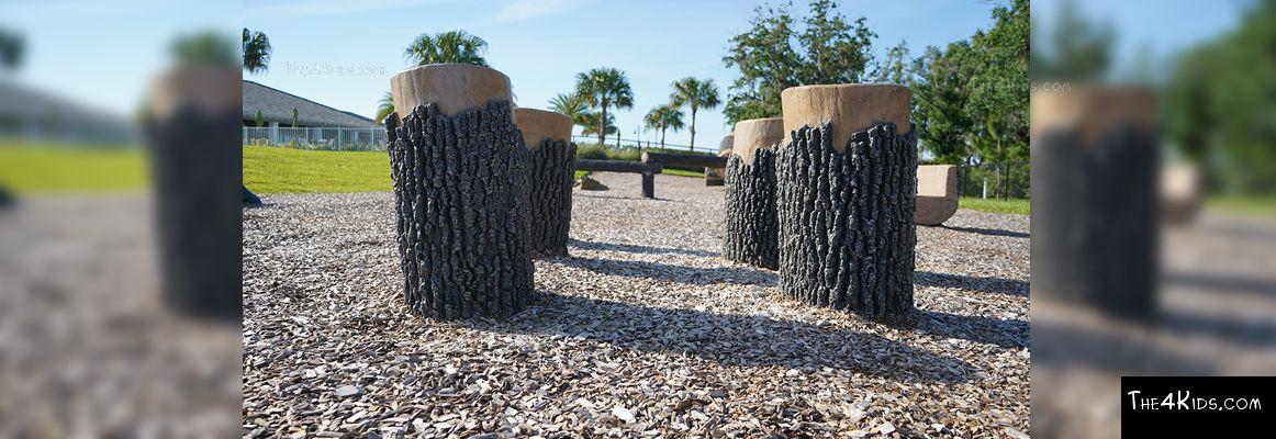 Mallory Park - Florida Project 4
