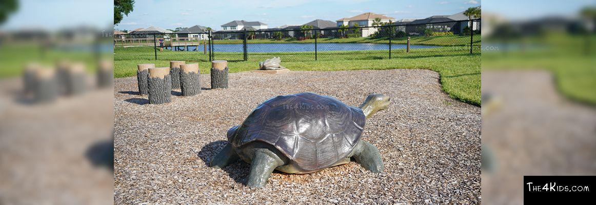 Mallory Park - Florida Project 5