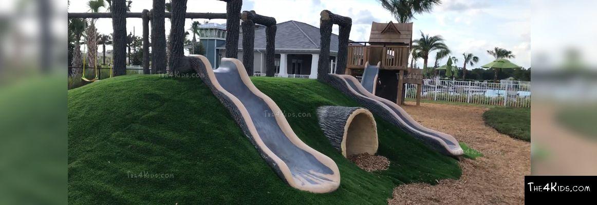 Mallory Park - Florida Project 7