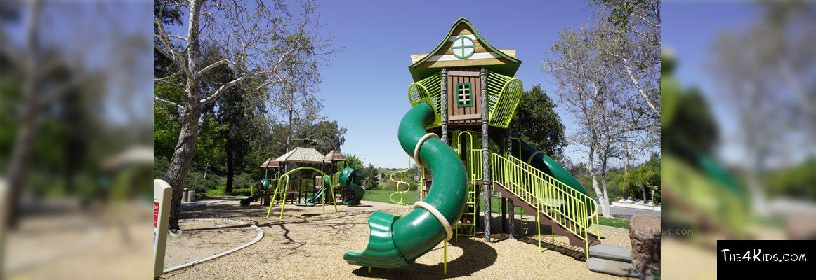 Riverton Park Project 2