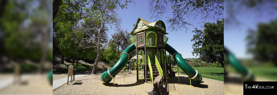 Riverton Park Project 3