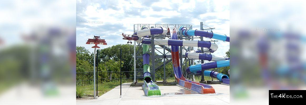 Splash Kingdom Project 5