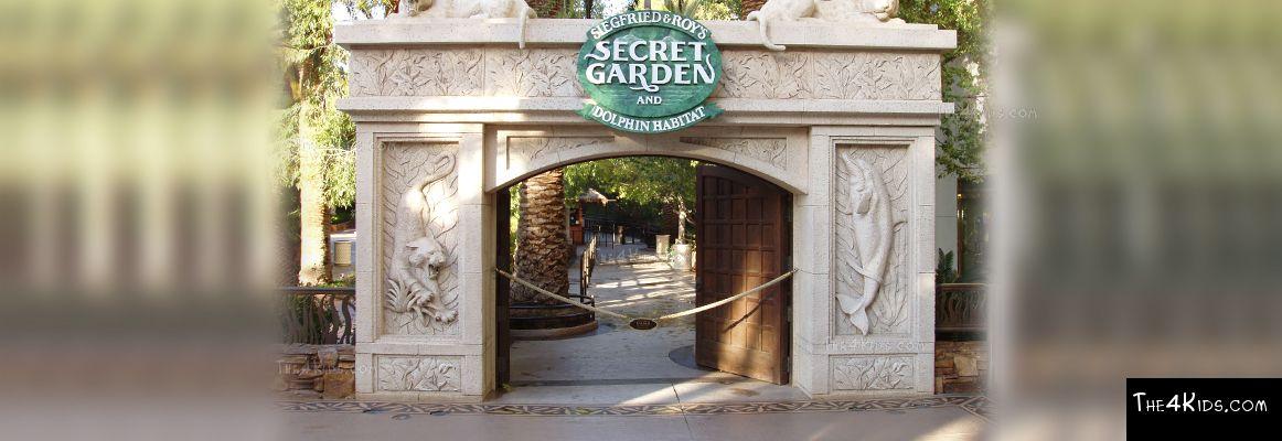 The Secret Garden Project 1