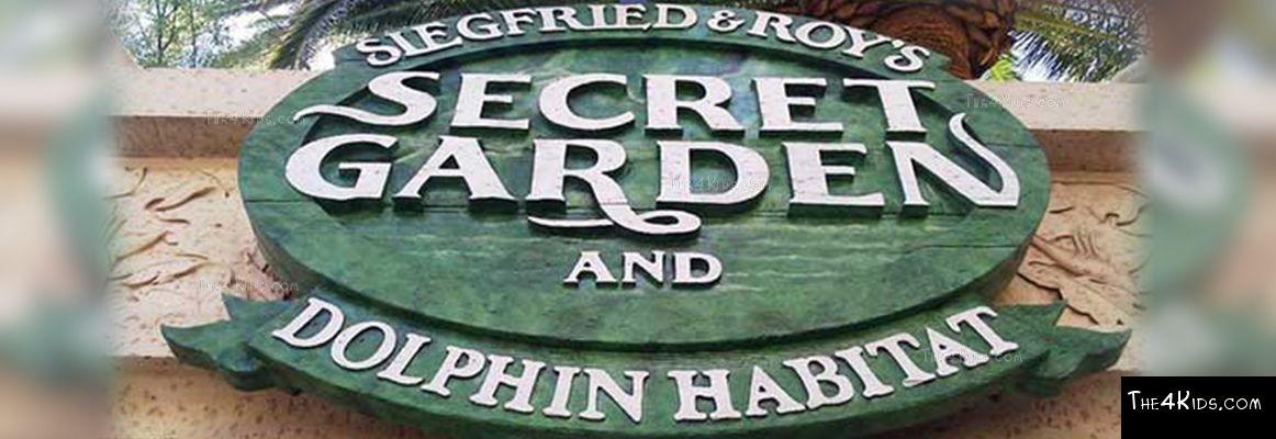 The Secret Garden Project 6