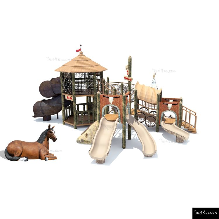 Image of Fort Yuma