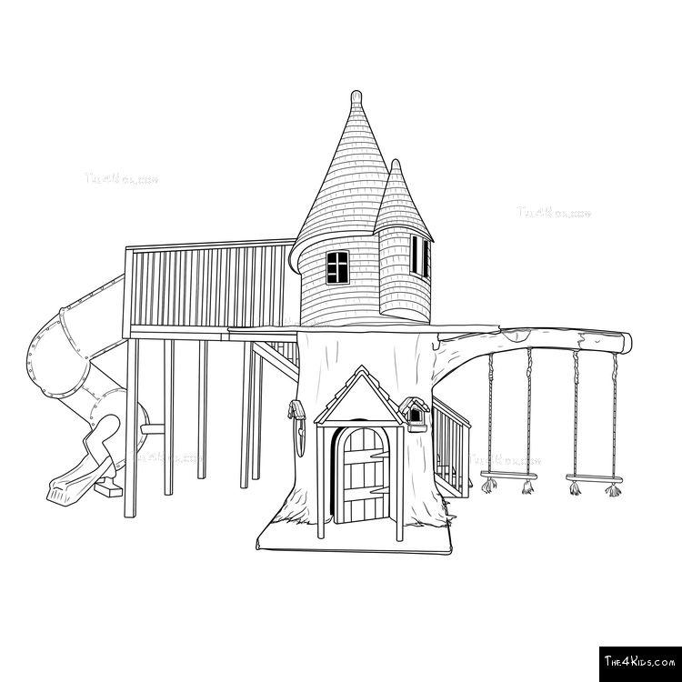 Image of Myddleton Castle House