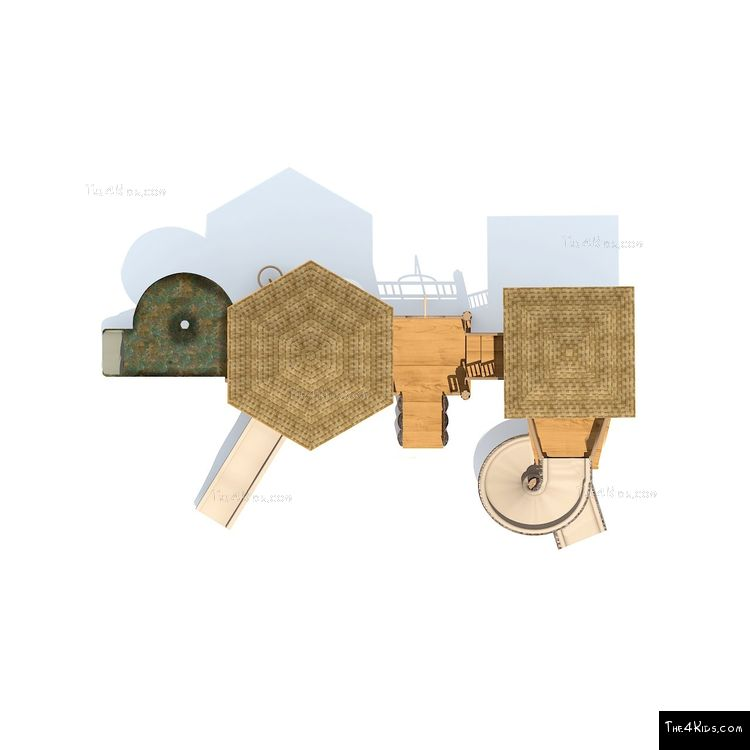 Image of Timberline Playground