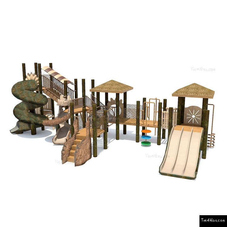 Image of Rugged Play Scape