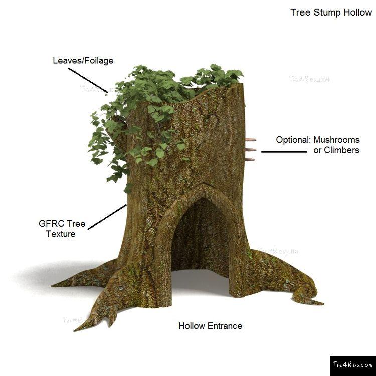 Image of Tree Stump Hollow