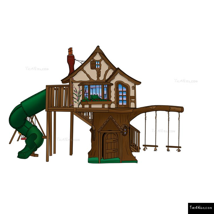 Image of Bay View Tree House