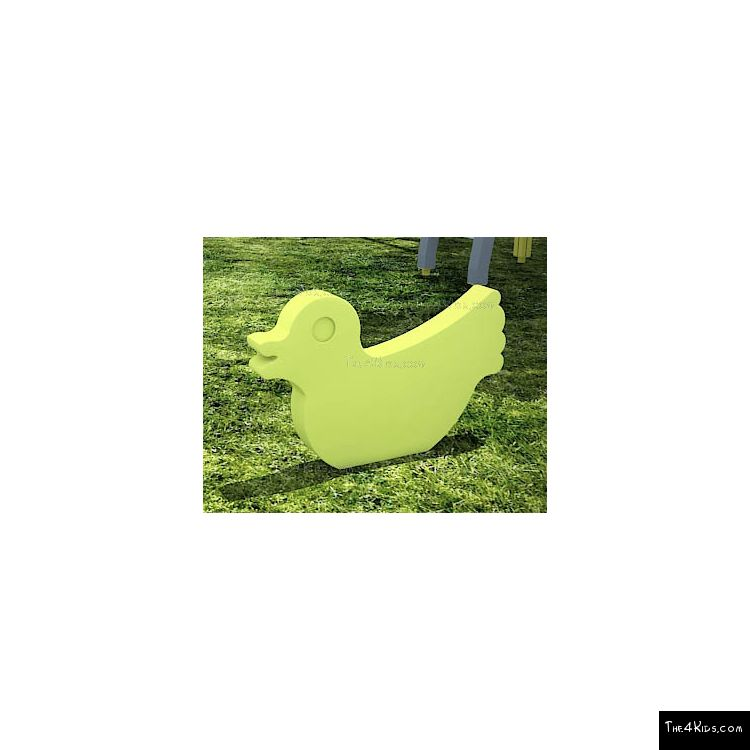 Image of Duck Animal Cracker