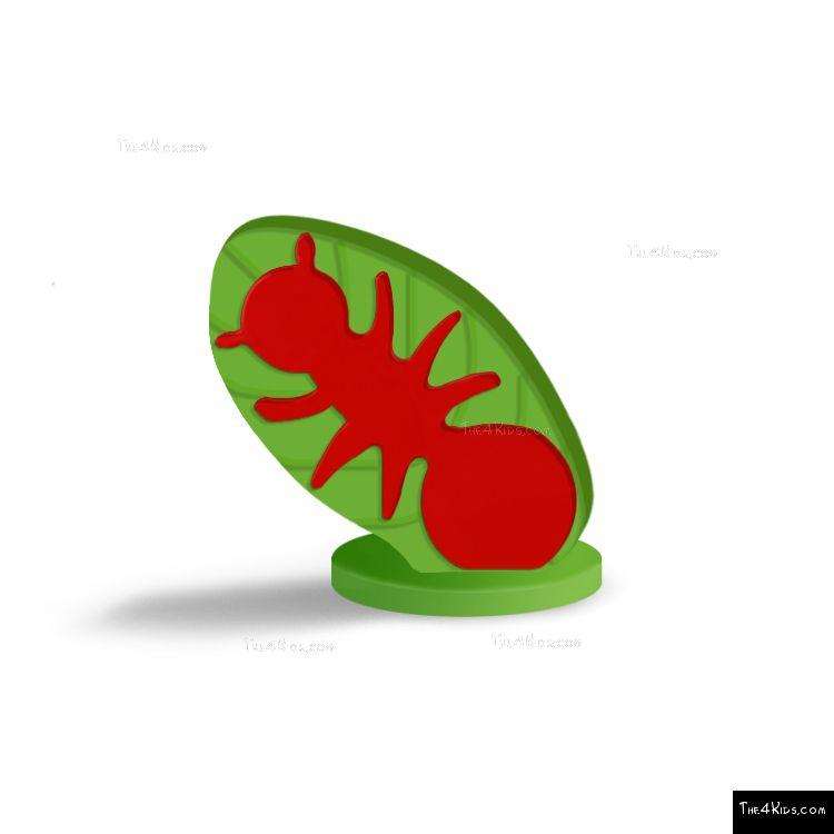 Image of Ant Animal Cracker
