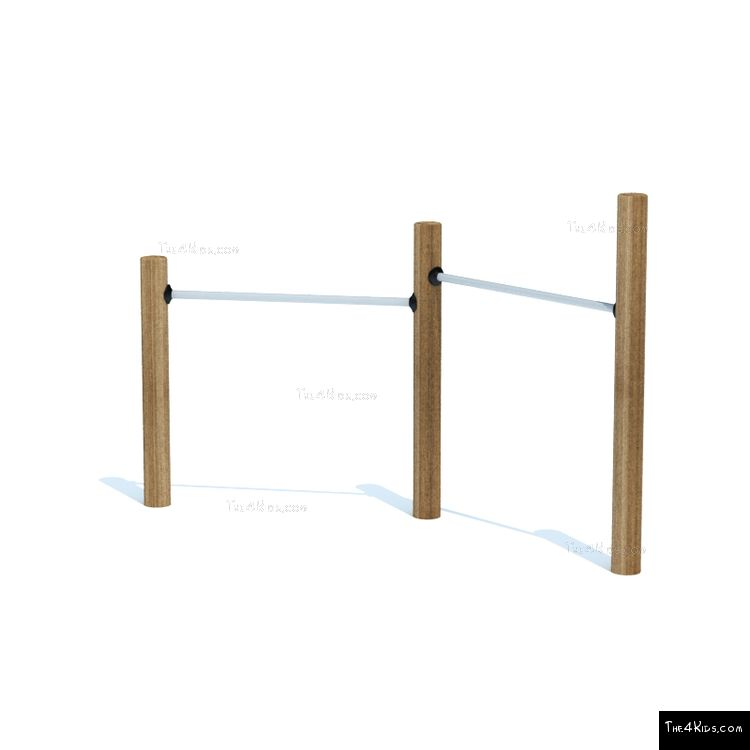Image of Double Horizontal Bar