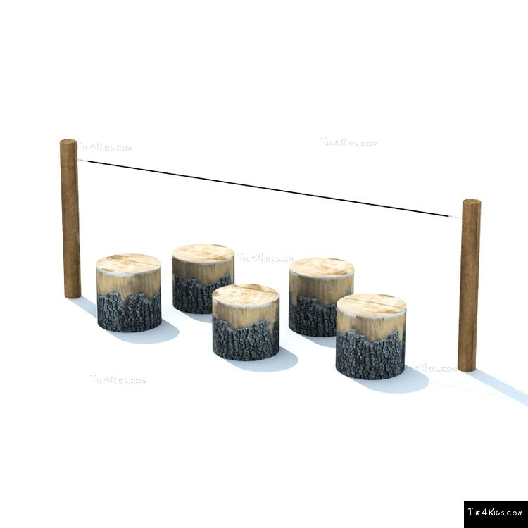 Image of Stump Step Balancer
