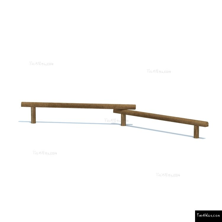 Image of Double Balance Beam