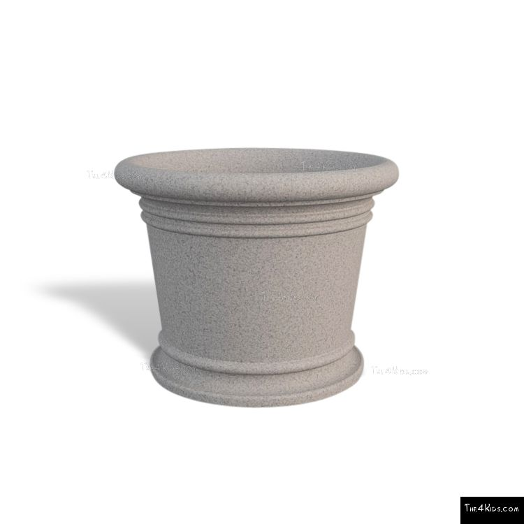 Image of Madison Bollard Planter