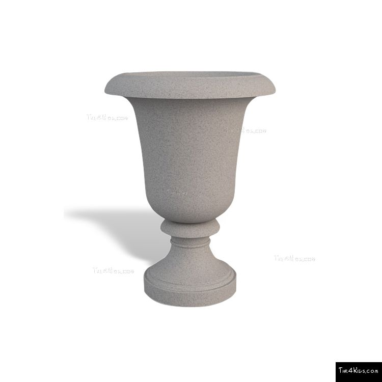 Image of Preble Bollard Planter