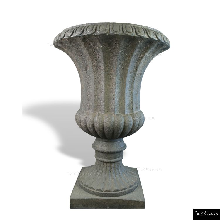 Image of Pickaway Bollard Planter