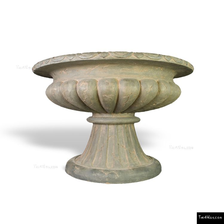 Image of Scioto Bollard Planter