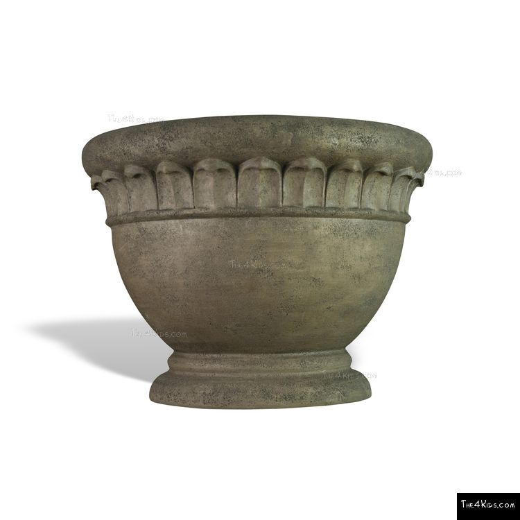Image of Wyandot Bollard Planter
