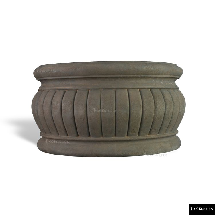Image of Ames Bollard Planter