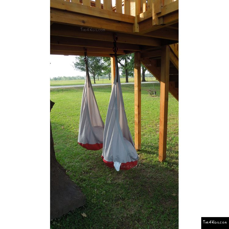 Image of Cozy Swing