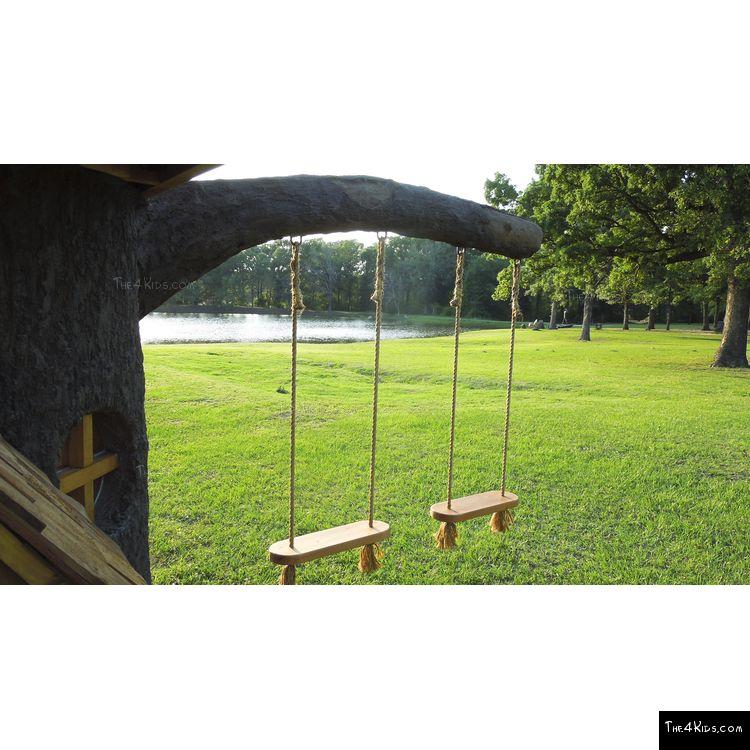 Image of Tree House Swings
