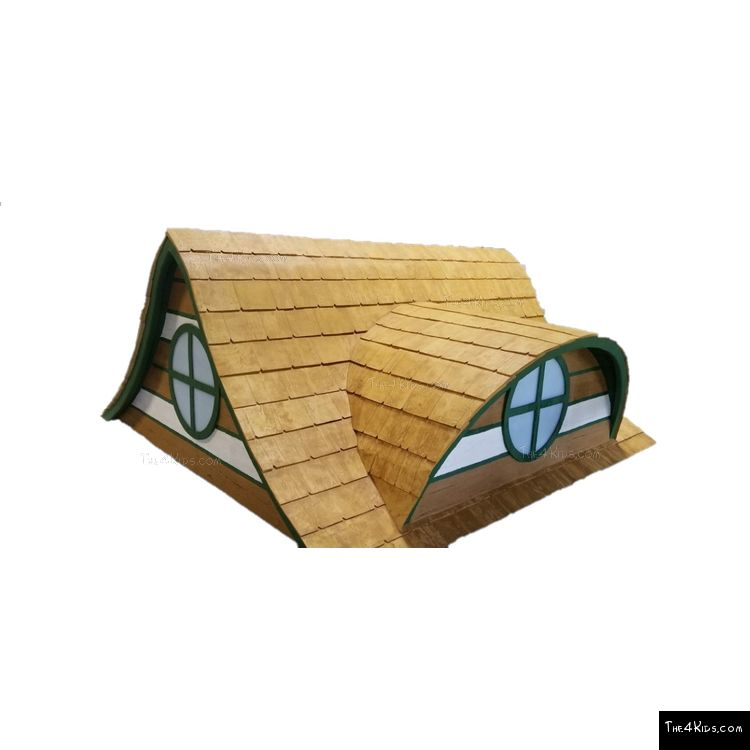 Image of Custom Style Roof