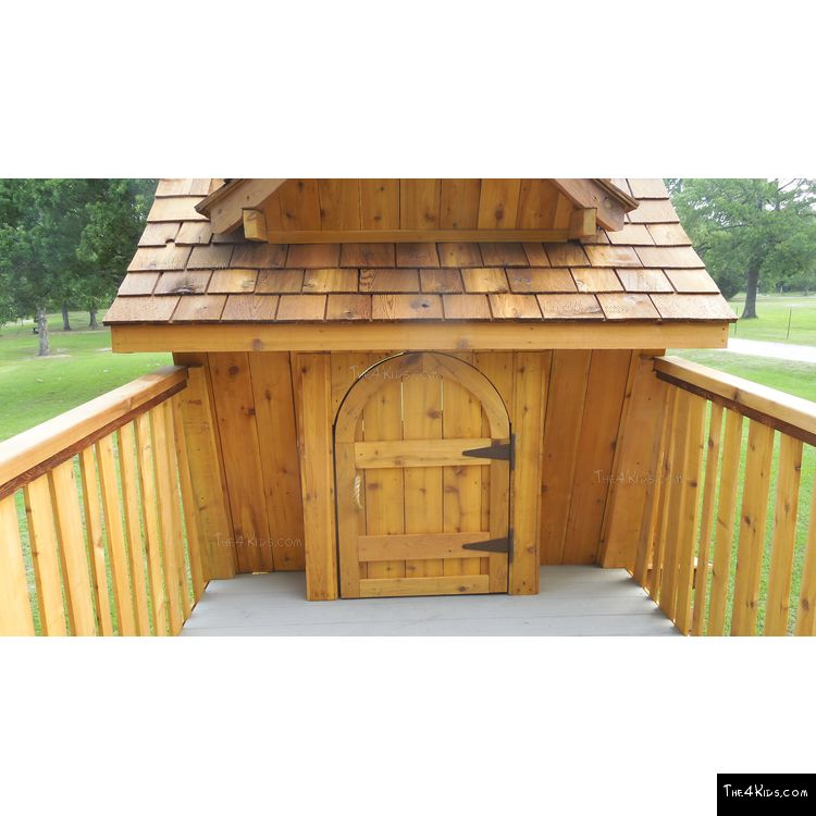 Image of Playhouse Entry
