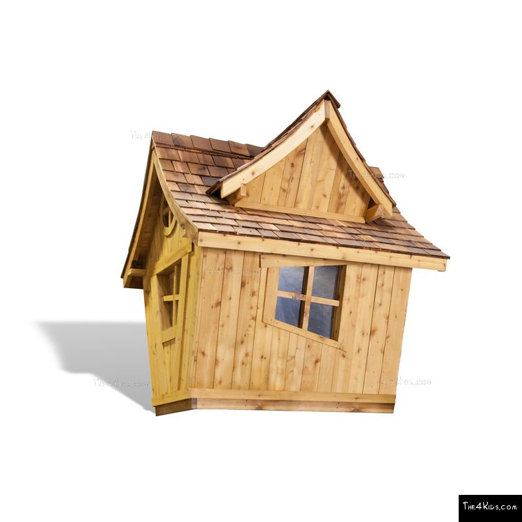 Image of Bungalow Style Playhouse