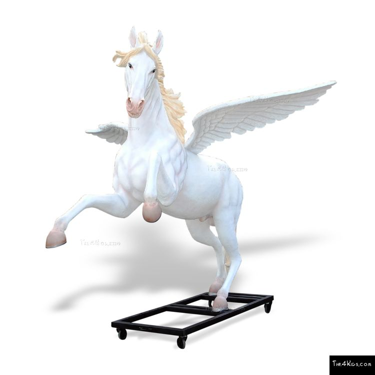 Image of Pegasus Sculpture