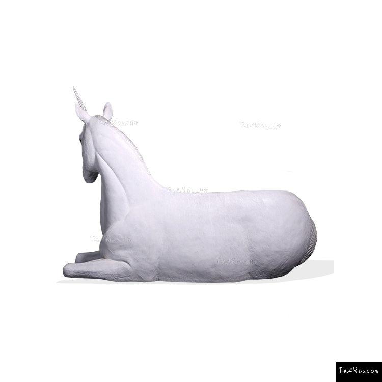 Image of Unicorn Bench