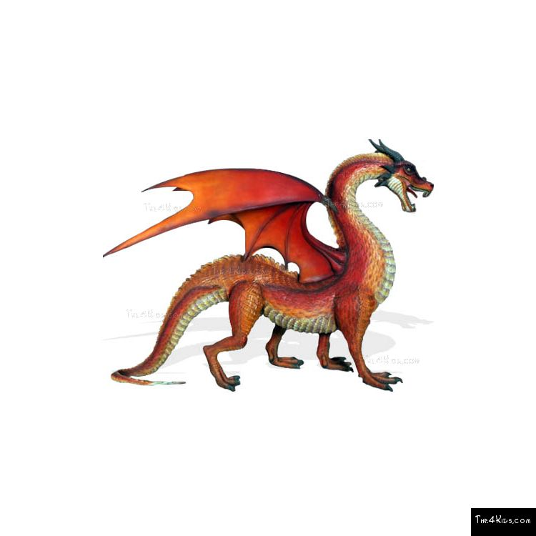 Image of Ancient Dragon