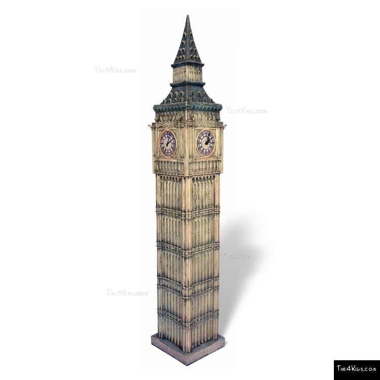 Image of Big Ben Sculpture