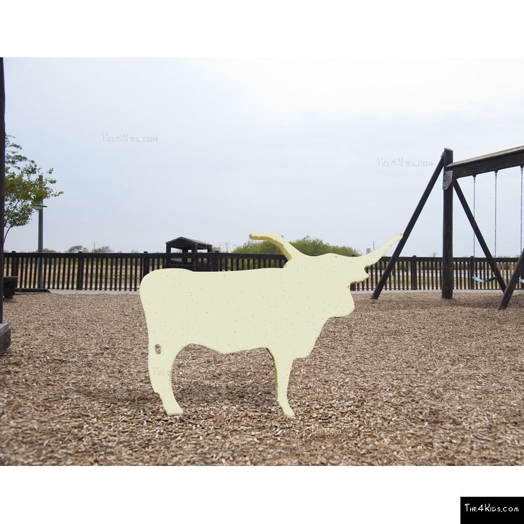Image of Steer Cutout