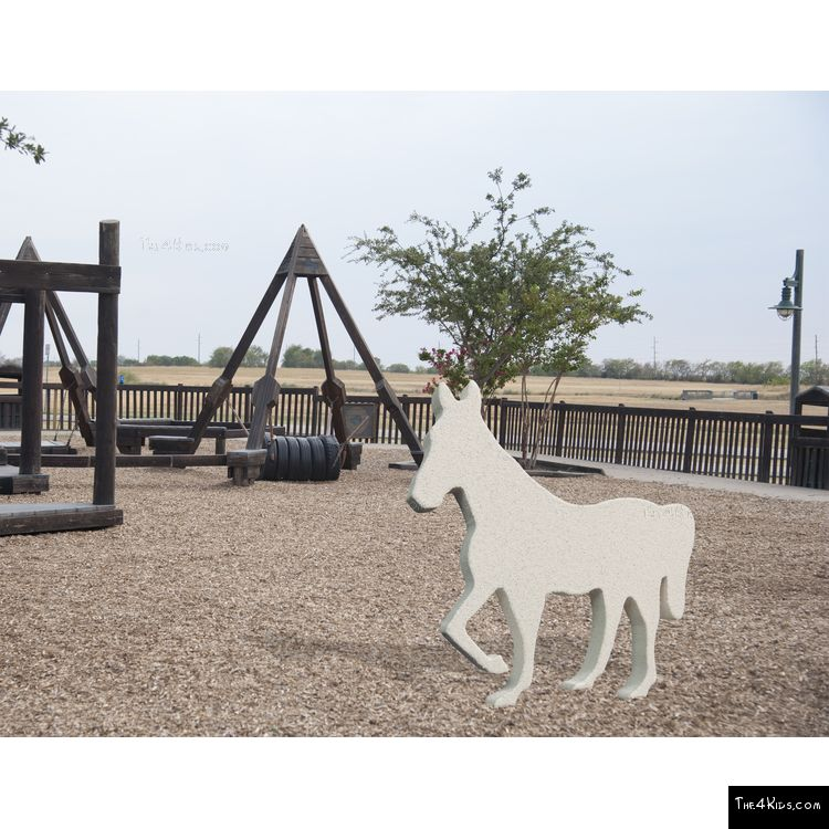 Image of Horse Cutout