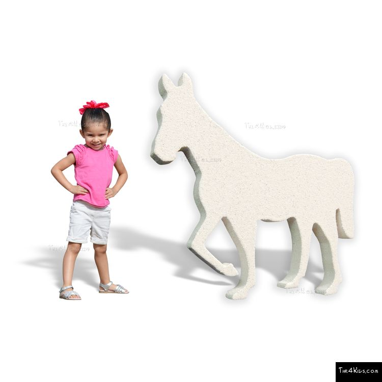 Image of Horse Cutout