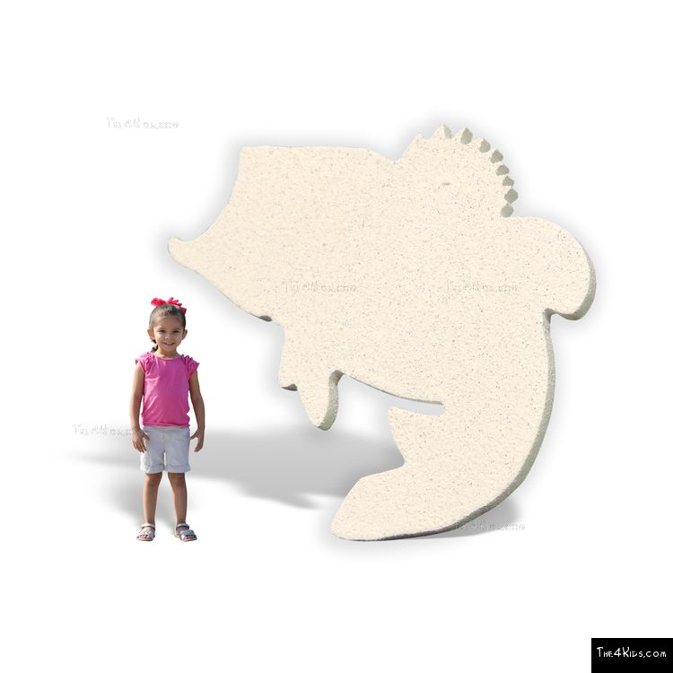 Image of Fish Cutout