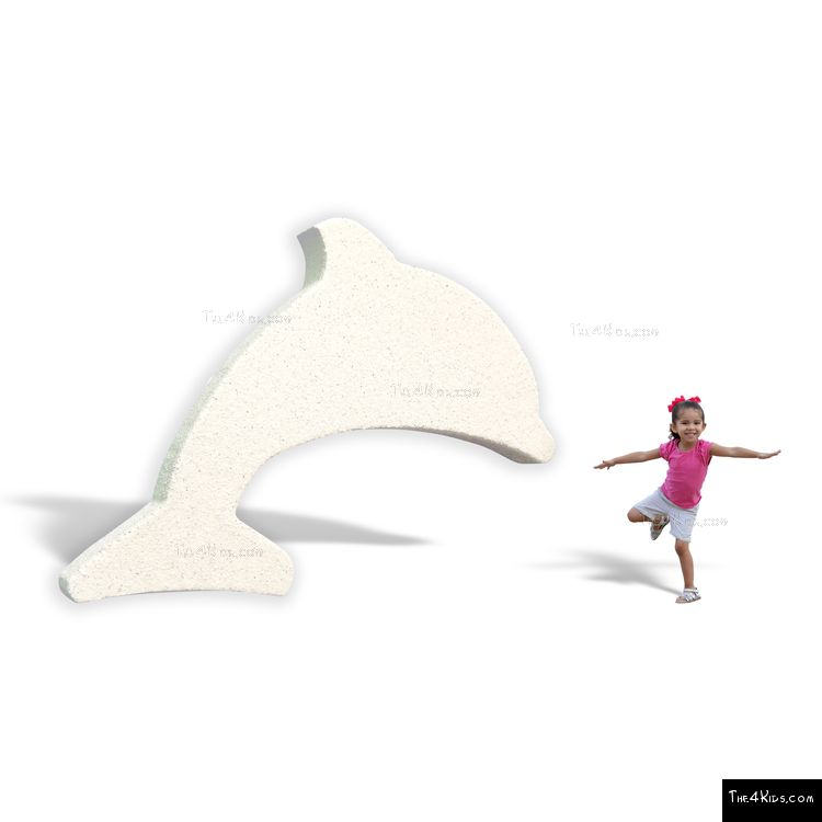 Image of Dolphin Cutout