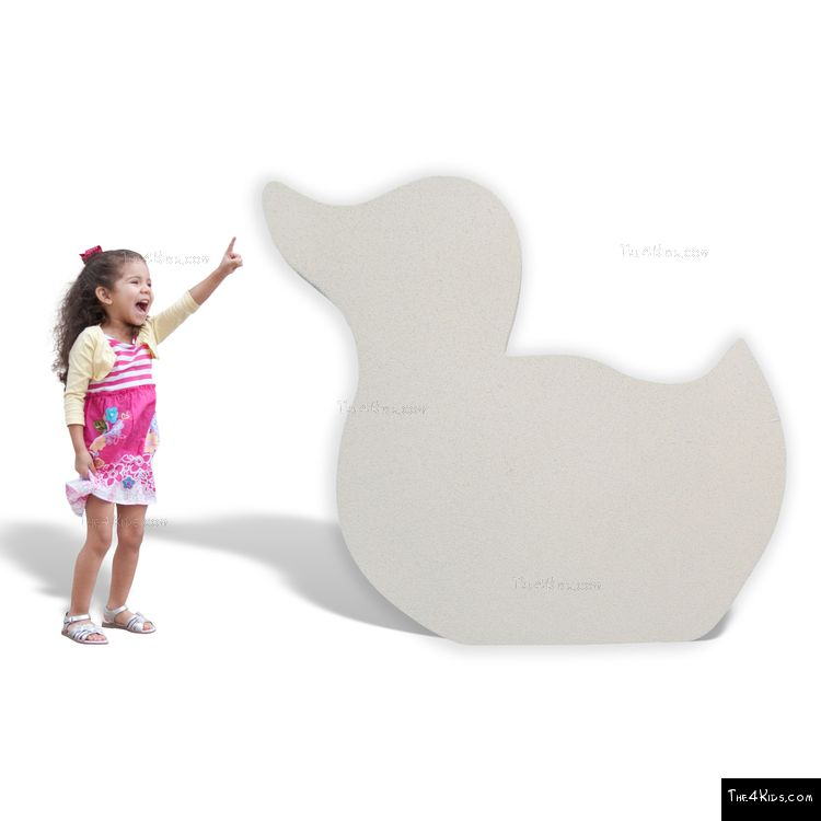 Image of Duck Cutout