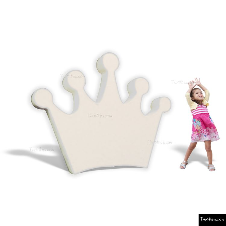 Image of Crown Cutout