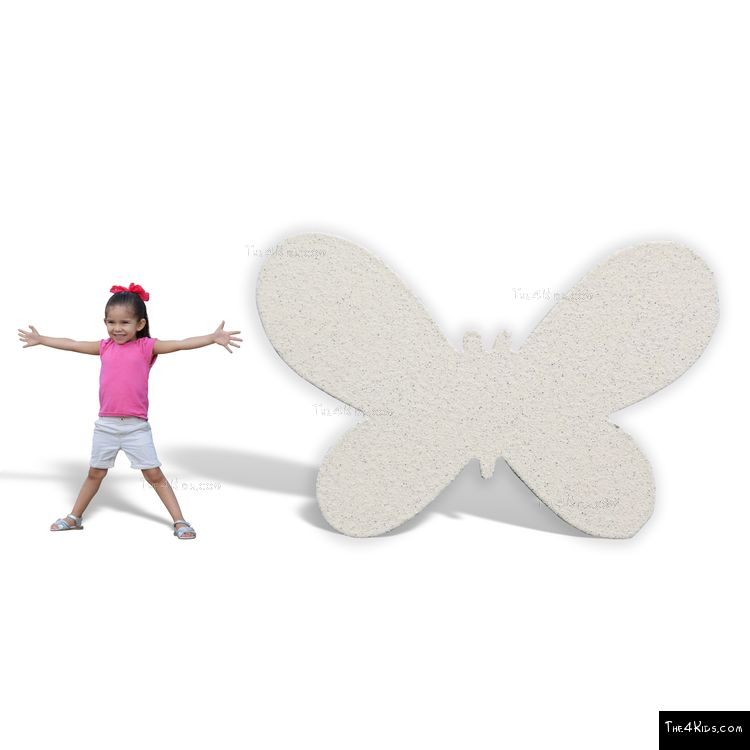 Image of Butterfly Cutout